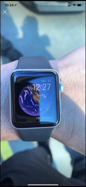 Apple watch series 3 cellular for Sale in Scottsdale, AZ