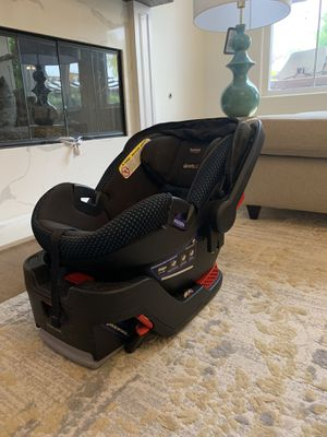 Car seat with stroller very good condition $150 for Sale in San Diego, CA