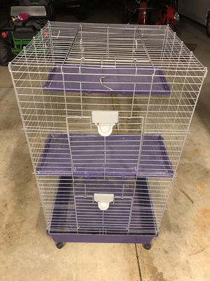 Small Animal Cage for Sale in Holland, MI