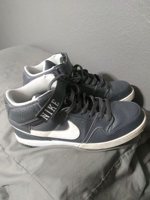 Nike shoes men's size 12 $45 for Sale in Chandler, AZ