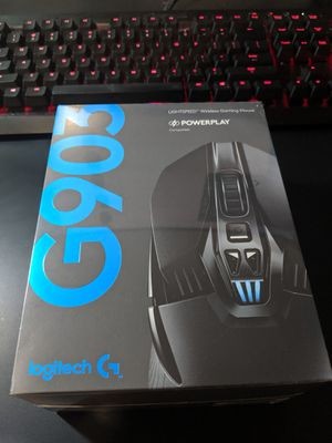 logitech g903 wireless mouse (brand new) for Sale in New York, NY