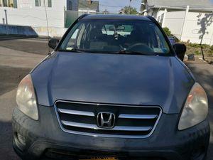 Honda CR-V for Sale in Cheektowaga, NY
