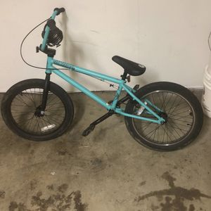 BMX Bike for Sale in Castro Valley, CA