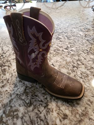 Girls boots size 2 for Sale in Colorado Springs, CO