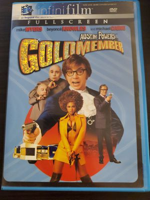 Austin powers goldmember for Sale in Haverhill, MA