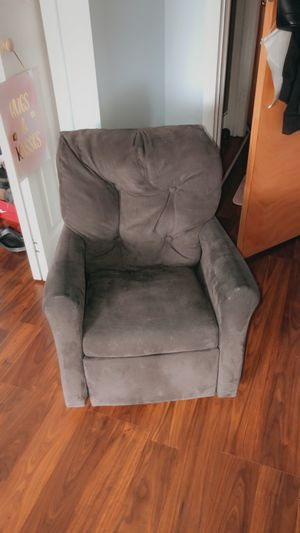 Kids recliner chair for Sale in Burlington, NJ
