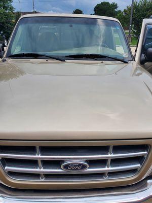2002 Ford Ranger Xlt for Sale in Virginia Beach, VA