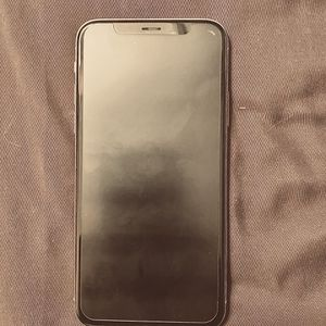 iPhone X 256gb white for Sale in Sacramento, CA