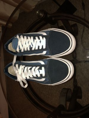 Size 9 Vans for Sale in Bronx, NY