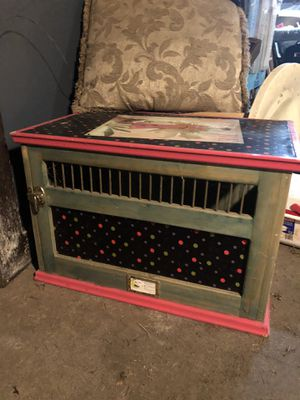Custom dog kennel for Sale in Snohomish, WA