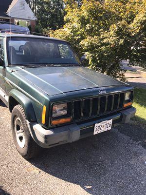 2001 Jeep Cherokee for Sale in Glenarden, MD