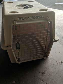 Dog Kennel For Small Medium Sized Dog for Sale in Keizer,  OR