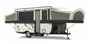 2015 Starcraft Comet 1221 Pop Up Camper for Sale in Hialeah, FL