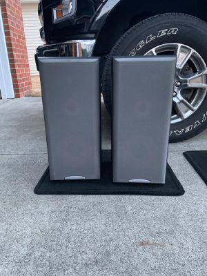 Sony speakers for Sale in Morrisville, NC