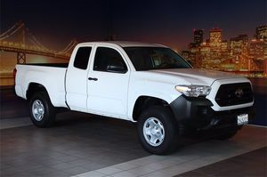 2020 Toyota Tacoma 4WD for Sale in Fremont, CA