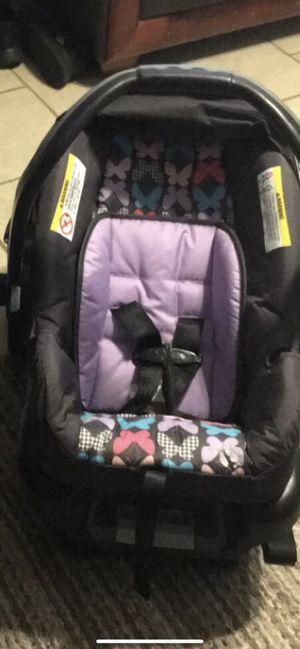 Car seat for Sale in Bay St. Louis, MS