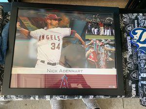 Angels frame for Sale in San Bernardino, CA