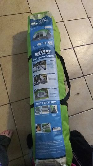 Camping tent for Sale in Aurora, CO