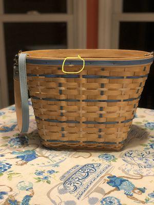 Longaberger basket for Sale in Loveland, OH