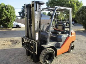 Forklift Toyota for Sale in Richmond, CA
