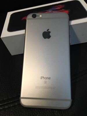 Excellent condition iphone 6s 32gb unlocked tmobile and metro and att. for Sale in Santa Ana, CA