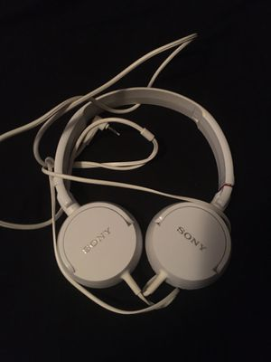 Sony headphones for Sale in Waterford, CA