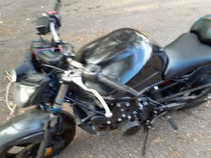 Yamaha clean quiet bike smooth engine for Sale in Denver, CO