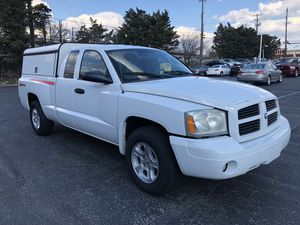 2008 Dodge Dakota Extended Cab Pickup Truck for Sale in Rockville, MD