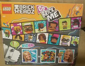 NEW LEGO BrickHeadz 41597 Set for Sale in Mesa, AZ