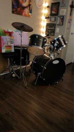 Drum set for Sale in Fullerton, CA