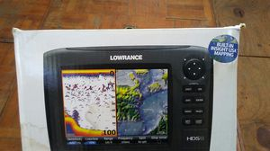 Lowrance HDS8 (Gen2) fish finder for Sale in Lincoln Acres, CA