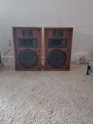 Audio speakers for Sale in Manassas, VA