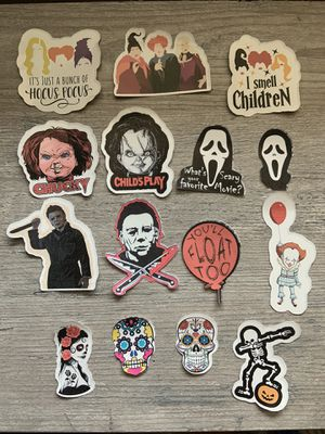 Halloween sticker pack for Sale in Omaha, NE