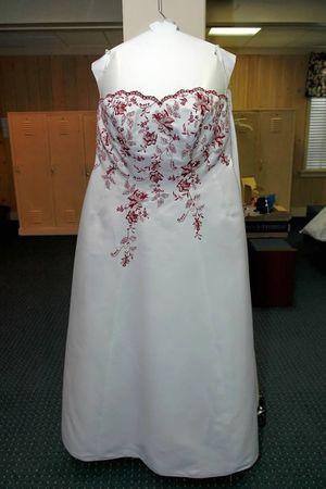 David's Bridal Wedding Dress for Sale in Carol Stream, IL