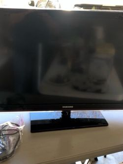 "Samsung 43"" TV for Sale in Austin,  TX"
