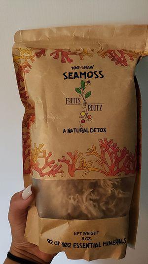 Seamoss for Sale in Virginia Beach, VA