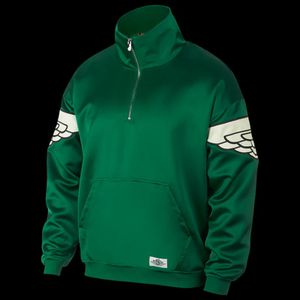 Nike air jordan satin jacket for Sale in Lake Forest Park, WA