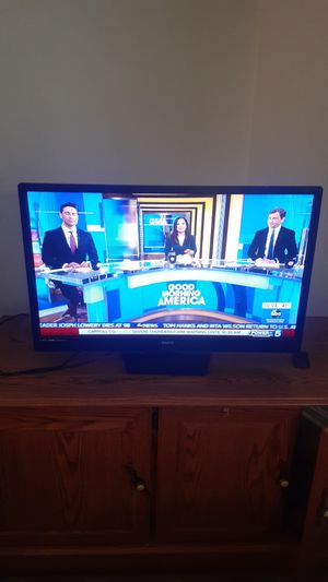 32 inch sanyo tv for Sale in North Ridgeville, OH