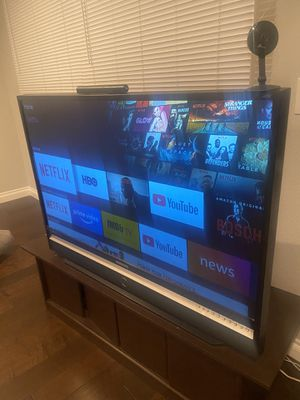 50 inch TV, Samsung Television for Sale in Huntington Beach, CA