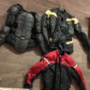 Motorcycle Jackets for Sale in Clackamas, OR
