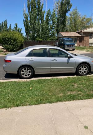 Honda Accord 2003 for Sale in Syracuse, UT