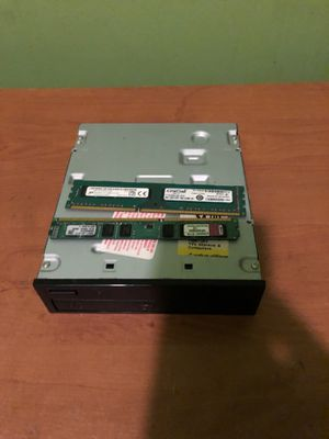 Cd disk drive for computer for Sale in UPPR MARLBORO, MD