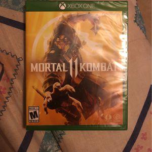 Mortal Kombat 11 for Sale in West Palm Beach, FL