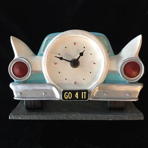 Vintage Clock -'58 Ford for Sale in Sunnyvale, CA