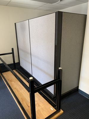 Office cubicle - high quality for Sale in Rialto, CA