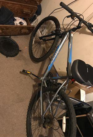 24 inch Huffy granite mountain bike for Sale in Neosho, MO