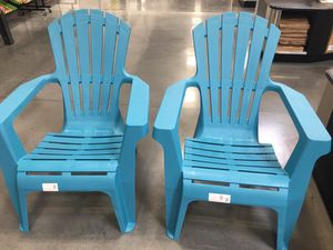 Outdoor/ patio/ lounge chairs for Sale in Irving, TX