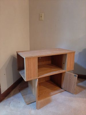 TV stand for Sale in Etna, OH