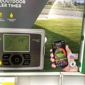B Hyve Smart Sprinkler Timer for Sale in Las Vegas, NV