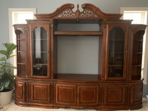 Buffet cabinet for Sale in Kent, WA